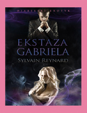 Ebook Ekstaza Gabriela