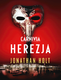 Ebook Carnivia. Herezja