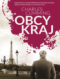 Ebook Obcy kraj