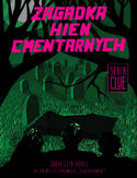 Ebook CLUE (Tom 4). Zagadka hien cmentarnych