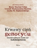 Ebook Krwawy cień genocydu