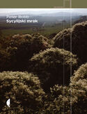 Ebook Sycylijski mrok