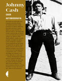 Ebook Cash. Autobiografia