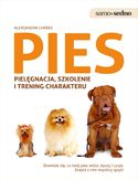 Samo Sedno - Pies. Pielęgnacja, szkolenie i trening charakteru
