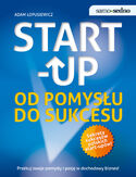 Ebook Samo Sedno - Start-up. Od pomysłu do sukcesu