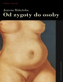 Ebook Od zygoty do osoby