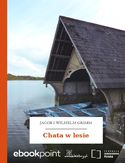 Ebook Chata w lesie