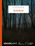 Ebook Król-Duch