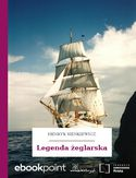Ebook Legenda żeglarska