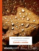 Ebook Listek z nieba