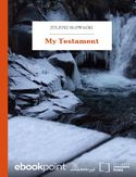 Ebook My Testament