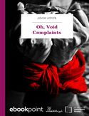 Ebook Oh, Void Complaints