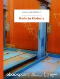 Ebook Reduta Ordona