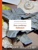 Ebook Sen srebrny Salomei