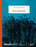 Ebook Trzy poemata