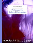 Ebook Welcome My Beloved Mountains