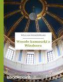 Ebook Wesołe kumoszki z Windsoru