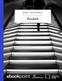 Ebook Zaułek