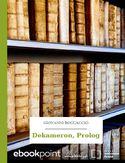 Ebook Dekameron, Prolog