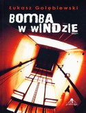 Ebook Bomba w windzie
