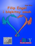 Ebook Filip Engel i błękitny smok