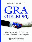 Ebook Gra o Europę