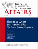 Ebook The Polish Quarterly of International Affairs 3/2014