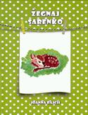 Ebook Żegnaj sarenko