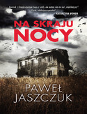 Ebook Na skraju nocy