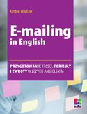Ebook E-mailing in English