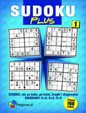 Ebook SUDOKU Plus 1