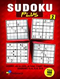 Ebook SUDOKU Plus 2