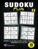 Ebook SUDOKU Plus 3