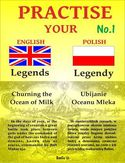 Ebook Practise Your English - Polish - Legends - Zeszyt No.1