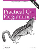 Practical C++ Programming. 2nd Edition