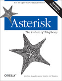 Ebook Asterisk: The Future of Telephony. The Future of Telephony. 2nd Edition