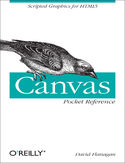 Ebook Canvas Pocket Reference. Scripted Graphics for HTML5