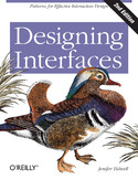 Designing Interfaces. 2nd Edition