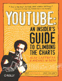 Ebook YouTube: An Insider's Guide to Climbing the Charts