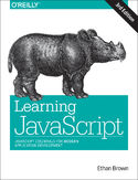 Learning JavaScript. JavaScript Essentials for Modern Application Development. 3rd Edition