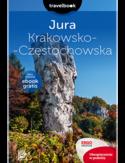 Jura Krakowsko-Częstochowska. Travelbook. Wydanie 2