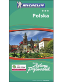 Polska. Zielony Przewodnik Michelin. Wydanie 1
