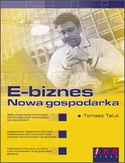 Księgarnia E-biznes. Nowa gospodarka