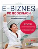 Księgarnia E-biznes po godzinach. Jak zarabiać w sieci bez rzucania pracy na etacie. Wydanie kieszonkowe