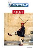 Ateny. Michelin. Wydanie 1