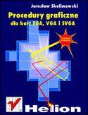 Księgarnia Procedury graficzne dla kart EGA, VGA i SVGA