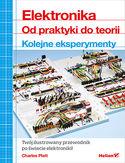 Księgarnia Elektronika. Od praktyki do teorii. Kolejne eksperymenty