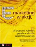 Księgarnia E-marketing w akcji, czyli jak skutecznie wzbudzać pożądanie klientów i zazdrość konkurencji