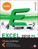 Księgarnia Excel 2010 PL. Kurs