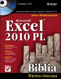 Ebook Excel 2010 PL. Biblia
